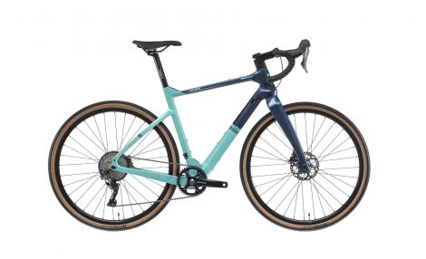 Bianchi ARCADEX Carbon All Road Disc GRX 800