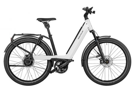 Riese&Muller NEVO 3 GT TOURING-S