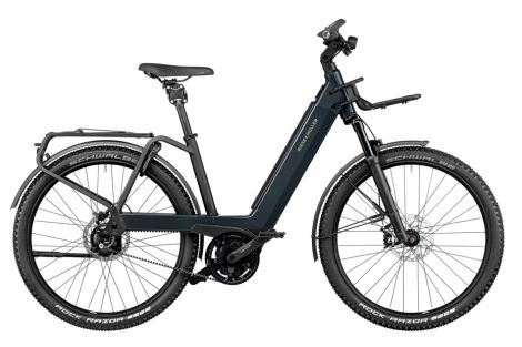 Riese&Muller NEVO 3 GT TOURING 625Wh-M