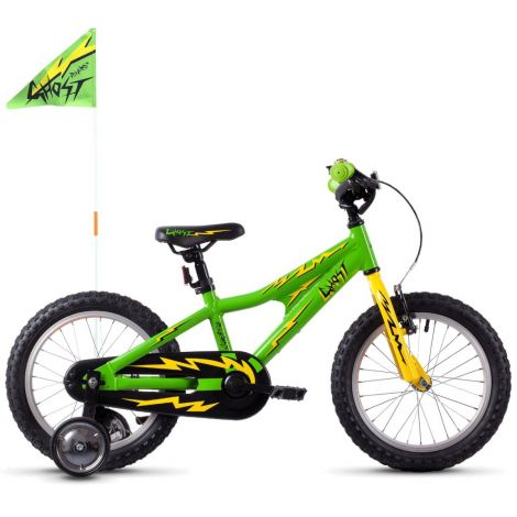 Ghost Powerkid 16""