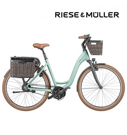 Riese&Muller SWING 3 VARIO URBAN-S