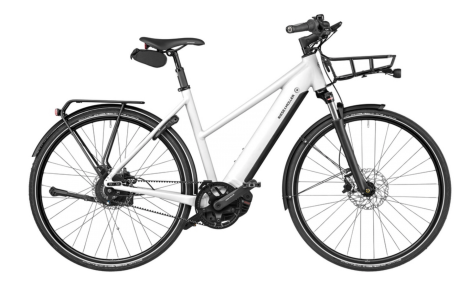 Riese&Muller ROADSTER MIXTE TOURING-S-Bianco