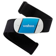 WAHOO FASCIA CARDIO TICKR